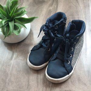 🔥4 for $25🔥 DISNEY Frozen High-Top Sneakers